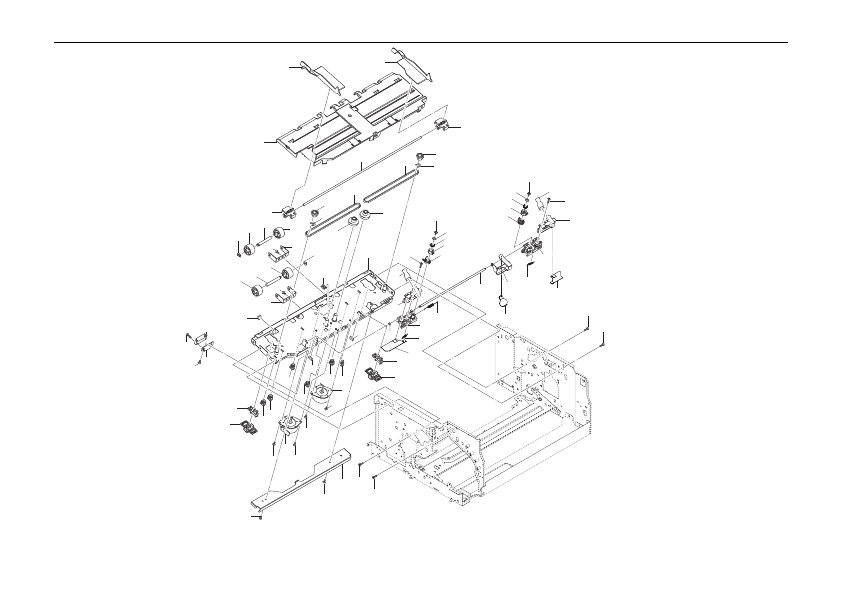 Paper Conveying Section 1